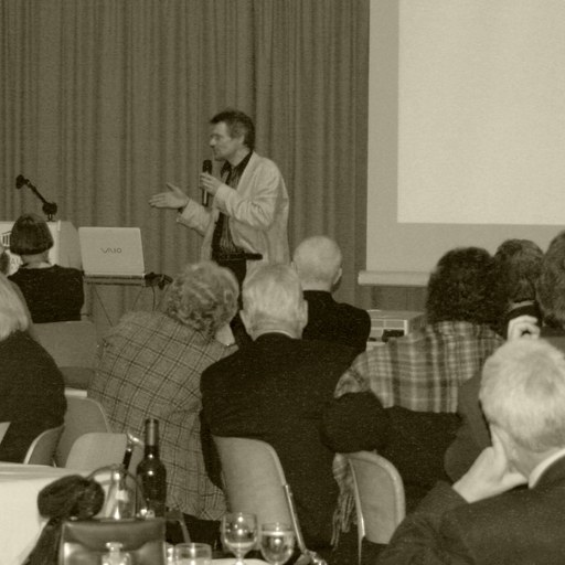 Conférence d´ Alexis Schilbach: Au programme des Préludes du jeudi 11 février