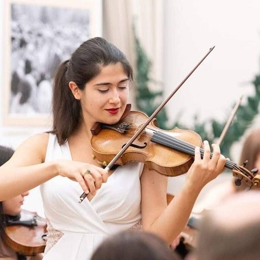 Konzert von Jamila Garayusifli in Baku