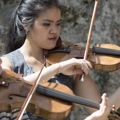 The Gagliano Project – Das Kunstwerk sucht die Musik