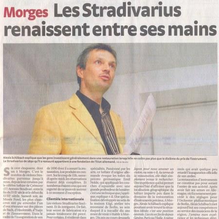 La Côte 23.03.2009 S.5