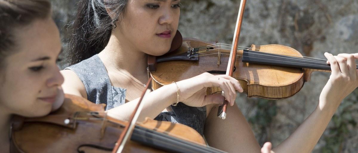 THE GAGLIANO PROJECT # Das Kunstwerk sucht die Musik