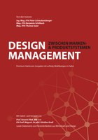 DESIGN MANAGEMENT | between brands & product systems
