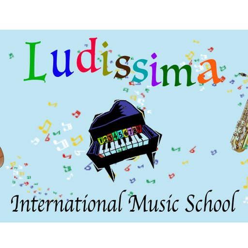 Ludissima International Music School