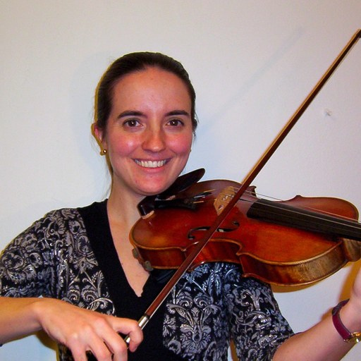 Sophie Guedin