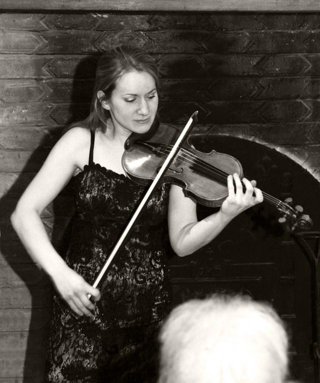 Rebekka Hartmann